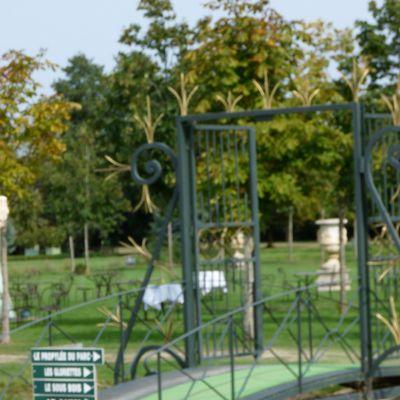 Le Parc Maupassant