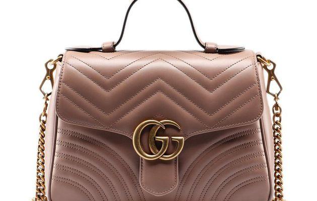 Luxe : Gucci et Facebook s'associent dans un procès contre un acteur de la contrefaçon.