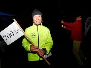 EMU Six Days & 48h Race 2015 - 6 Giorni del Lago Balaton. E' finita! Vincono il Six Days Race World Trofy a Balatonfured, lo statunitense Joe Fejes e la tedesca Silkie Gielen