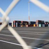 Marche blanche au Havre en hommage au docker enlevé et tué