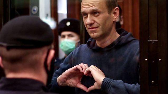 Navalny envoyé dans un goulag sibérien ?