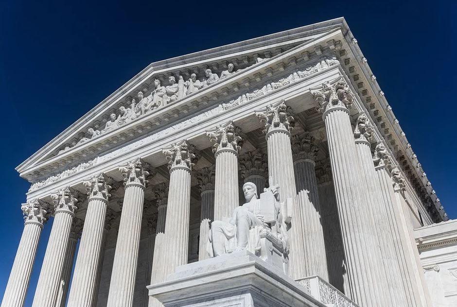#USA : « Le #Texas saisit la Cour suprême et porte plainte contre 4 autres Etats ! »