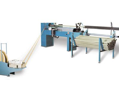 Advantages Of Tissue Paper Machine