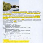 Ile aux Dames. 400.000 euros de fonds publics pour privatiser - Le blog de Marc Jammet, conseiller municipal PCF de Mantes la Jolie