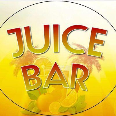 J'ai testé le nouveau bar à jus nouveau sur Lunel le plein de vitamines à tout moment de la journée .