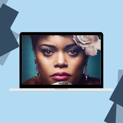 Billie Holiday, Une Affaire d'État : les interviews