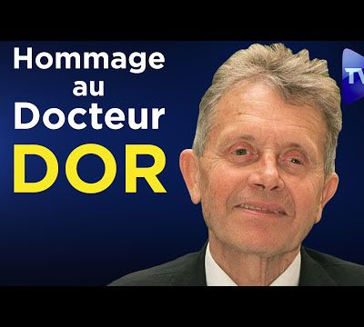 Un bel hommage au Dr Dor