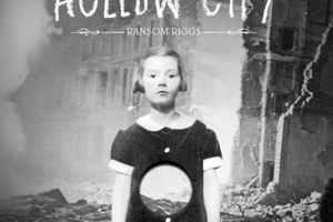 MISS PEREGRINE T.2 : HOLLOW CITY - Ranson Riggs