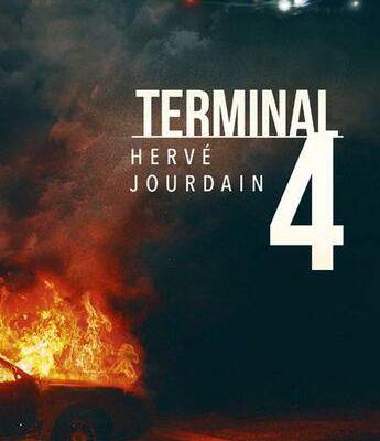 le coin des livres : Terminal 4