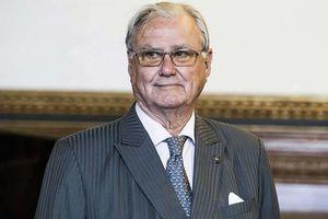 Le Prince Henrik de Danemark s'est éteint à 83 ans