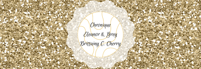 Eleanor & Grey - Brittainy C. Cherry