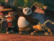 Kung-Fu panda 2 (2011) de Jennifer Yuh