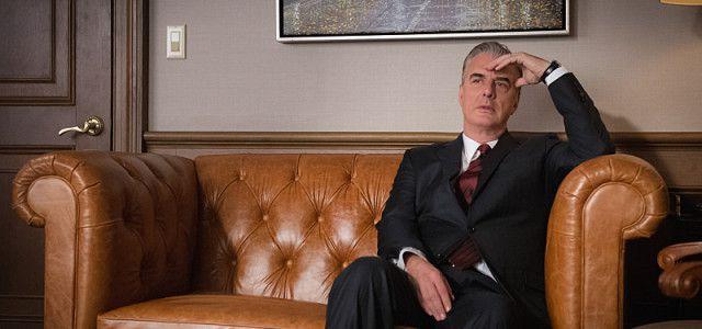 Critiques Séries : The Good Wife. Saison 7. Episode 18.
