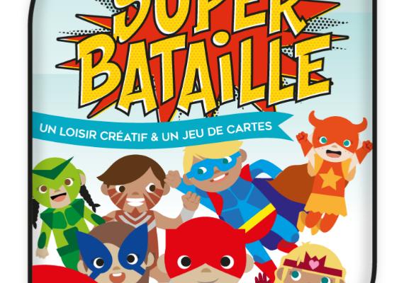 Coq6grue, des jeux créatifs, écolos et made in France
