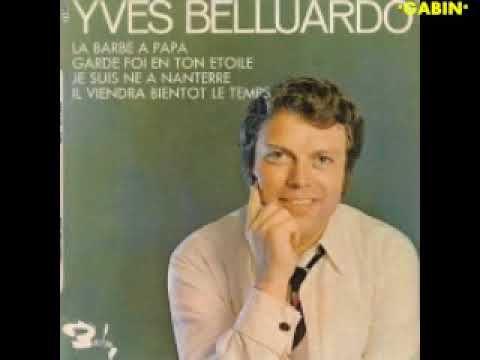 Yves belluardo, un narrateur et chanteur français qui sera poignardé en 2004 dans sa maison du mans avec son épouse