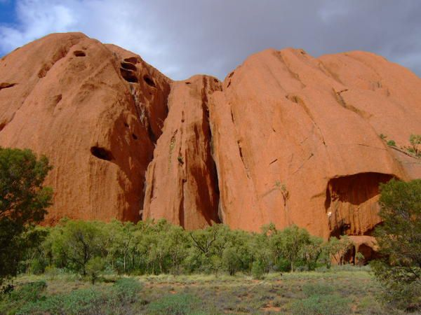 Album - 796-Uluru et Kings canyon