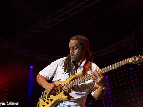 Cahors Blues Festival 2017: Awek, Music Makers Foundation, Kenny Neal
