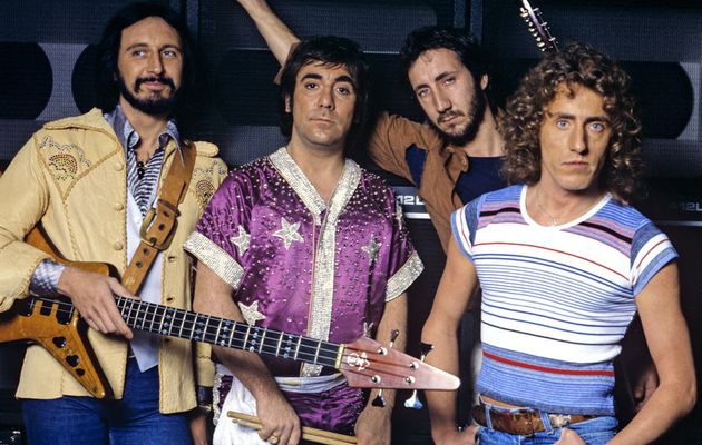 The Who - 5.15