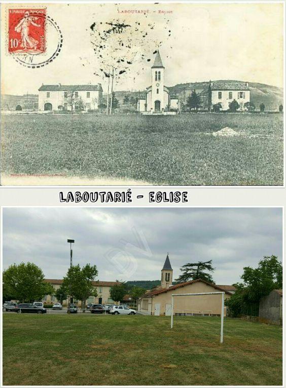 Laboutarié, Tarn 《7》~