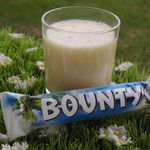 PATE A TARTINER AU BOUNTY (thermomix)
