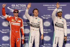 Mercedes n'accuse pas Ferrari de vol de données