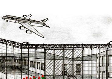 Journal d'un demandeur d'asile : l'envers du décor des sociétés d'opulence