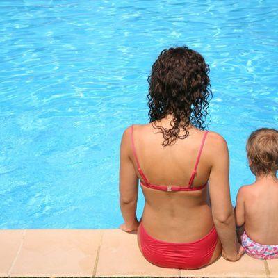 Barrière de protection pour piscine: les modèles, les prix, conseils