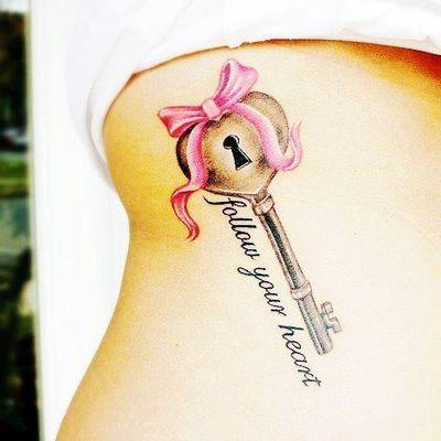 Tous les tatouages