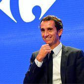 Le PDG de Carrefour a acheté 27.000 actions sur le marché