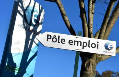 Chute historique des embauches dans le privé : le nombre de déclarations d'embauche de plus d'un mois dans le secteur privé, hors intérim, a plongé de 40,1%