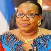 Catherine Samba-Panza exhorte les signataires de l'accord de Brazzaville à s'organiser en vue de discussions