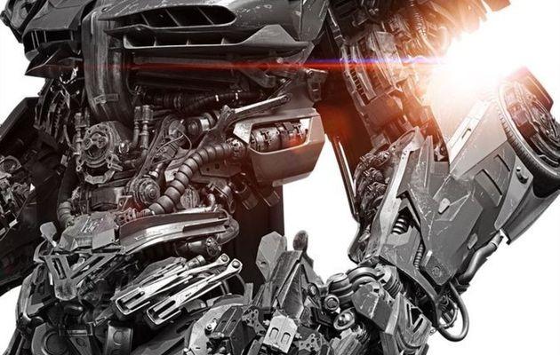 Transformers The Last Knight - Nouvelle série de Poster
