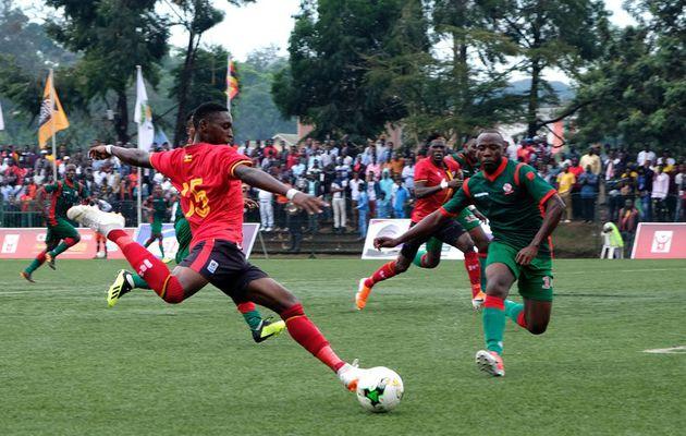 Coronavirus : la Fédération de football du Burundi décide la poursuite de ses championnats