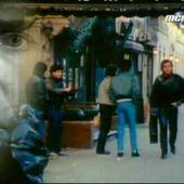 Bernard Lavilliers-On the road again (1988)