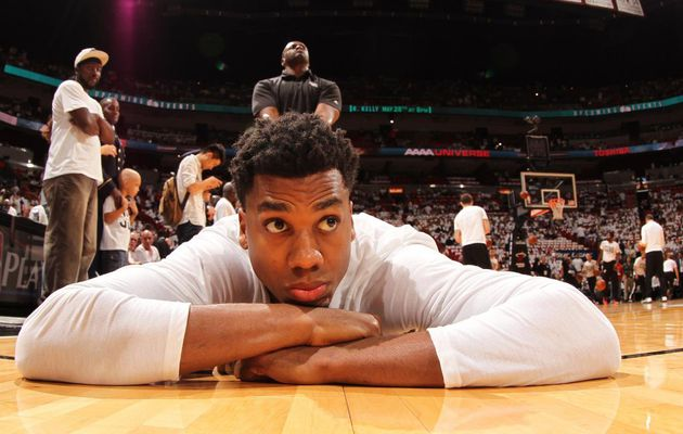 Hassan Whiteside manquera le match 4