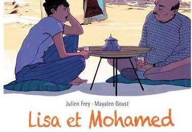 Lisa et Mohamed - Une étudiante, un harki, un secret...