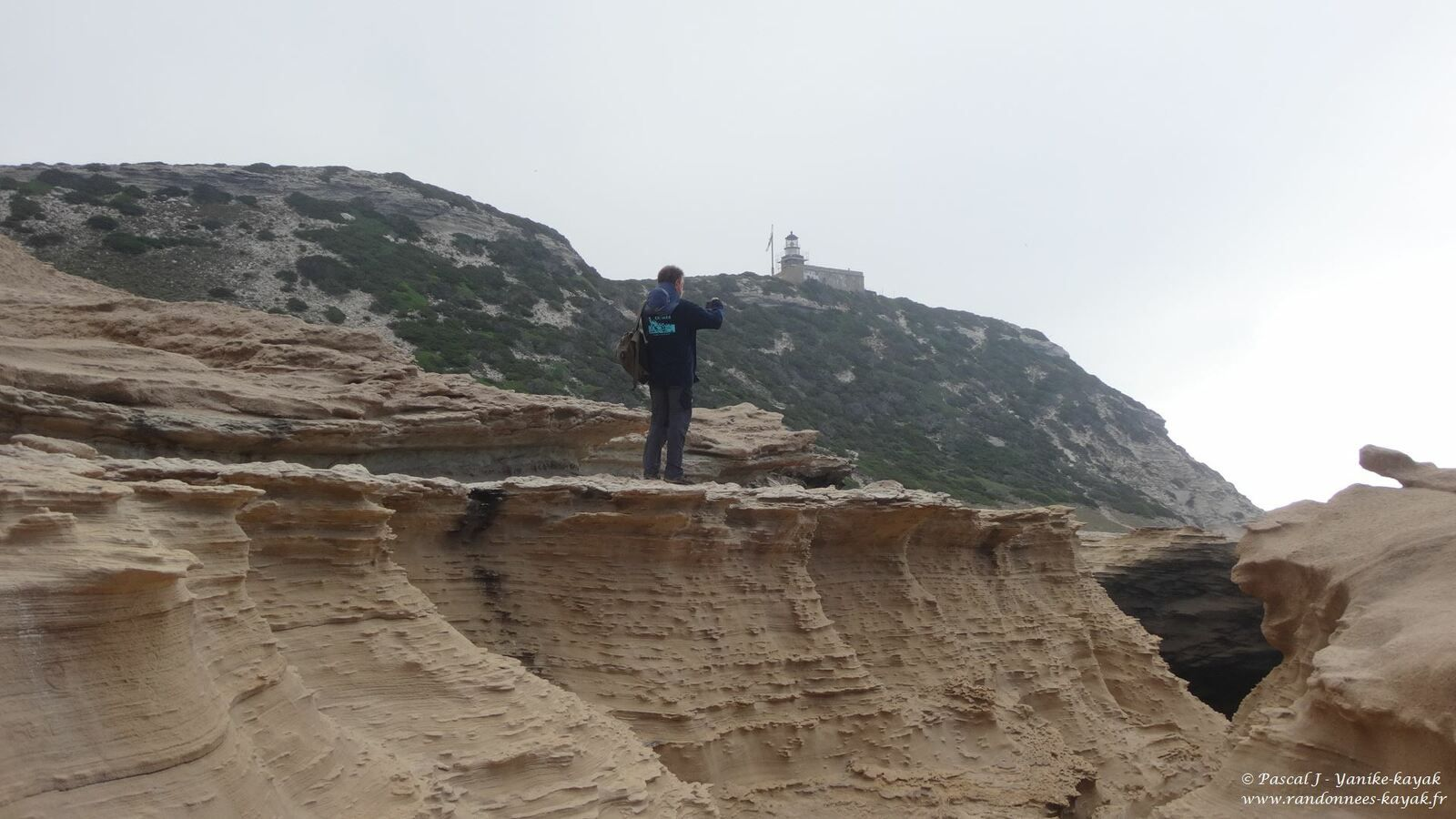 Corsica 2021, la beauté, essentielle, de la nature - Chapitre 16 : De Pertusato à Bonifacio, en prenant de la hauteur