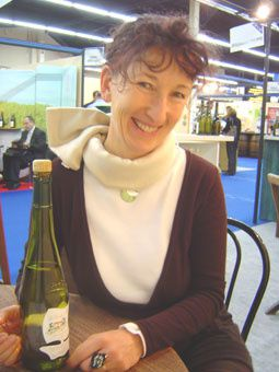 Les plus belles photos du grenier saint jean et du salon des vins de loire 2008