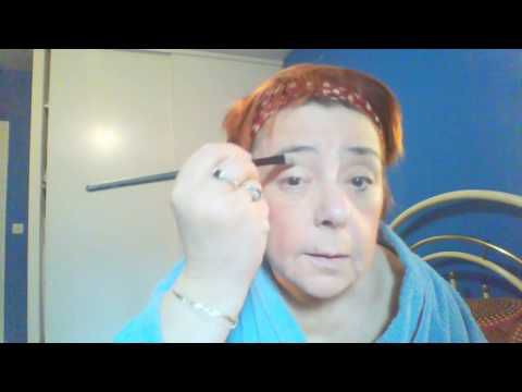 nouvelle VIDEO MAQUILLAGE