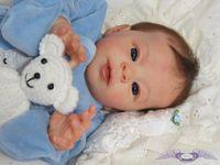 Un nouvel ange est né : Louka
