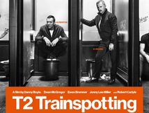 T2 Trainspotting (2017) de Danny Boyle