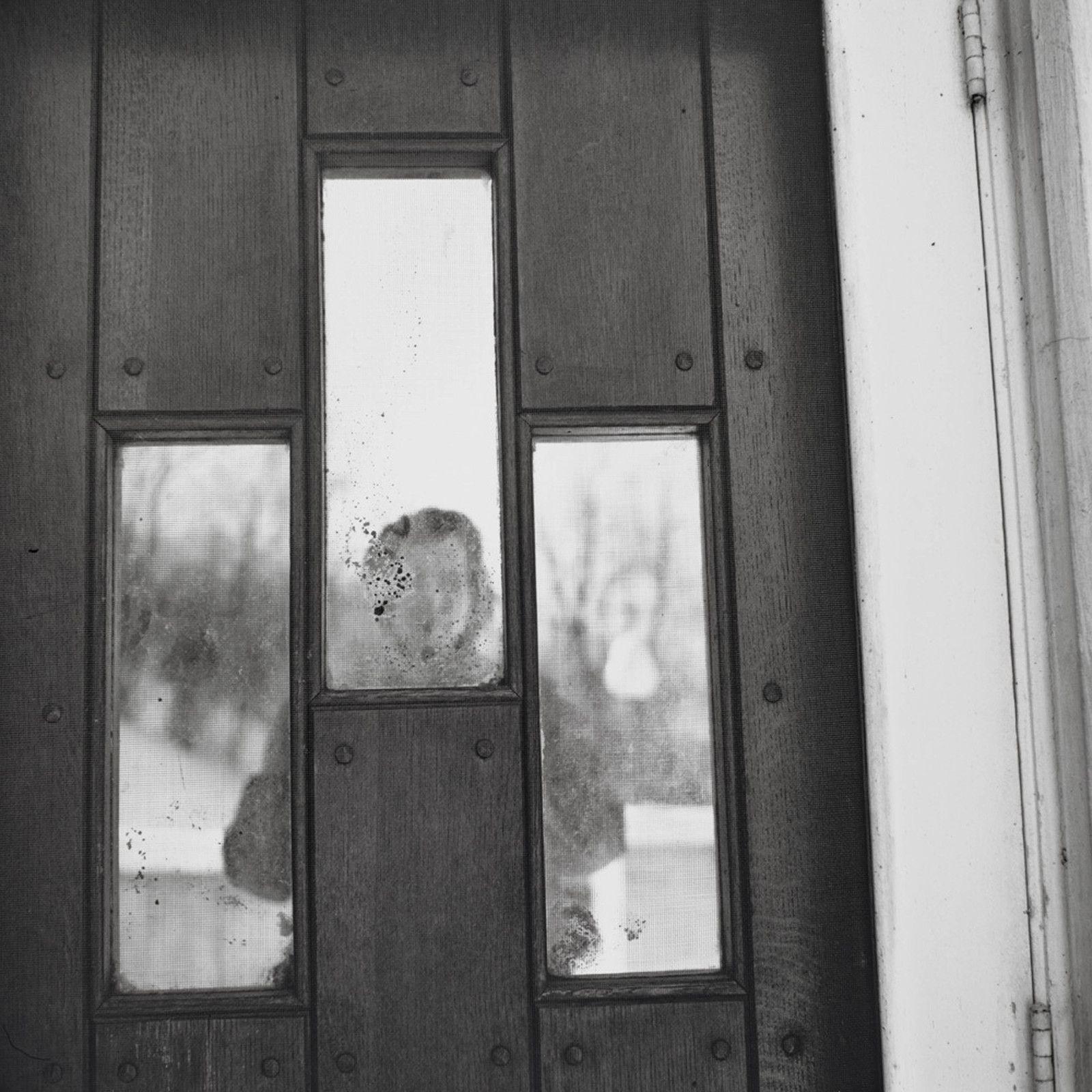 """""""Self Portrait, Chicago area"""", 1963 de Vivian MAIER - Courtesy Les Douches la Galerie Paris"""