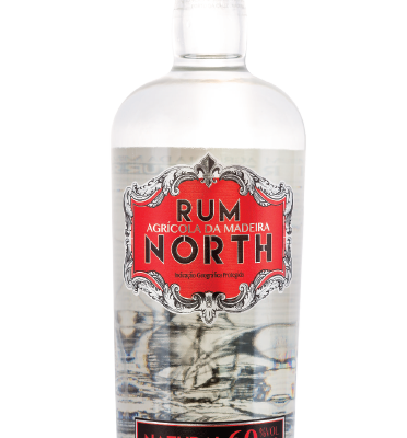 Rum North - Natural