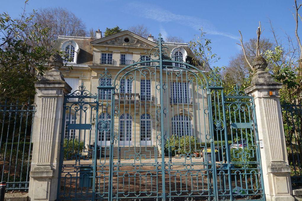 Rando « Samois sur Seine »  Dimanche 21 Février 2021