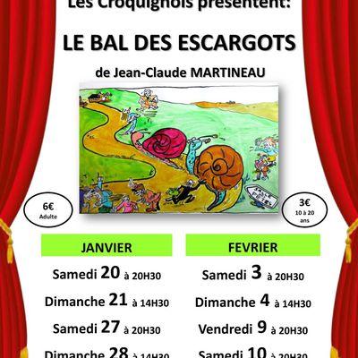 Association Théâtrale Les Croquignols