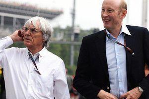 Bernie Ecclestone va verser 100 millions d'euros à la Bavière