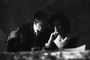Jackie Kennedy in the Early Sixties: Making of an American Icon