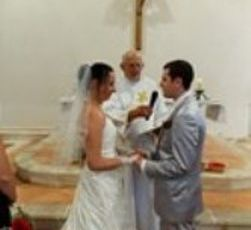 MARIAGE À MARTIGUES