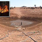 Australian water sold for $490m to foreign company during drought