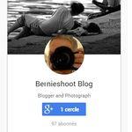Un widget Google + Friends ou Followers sur Overblog ça marche!